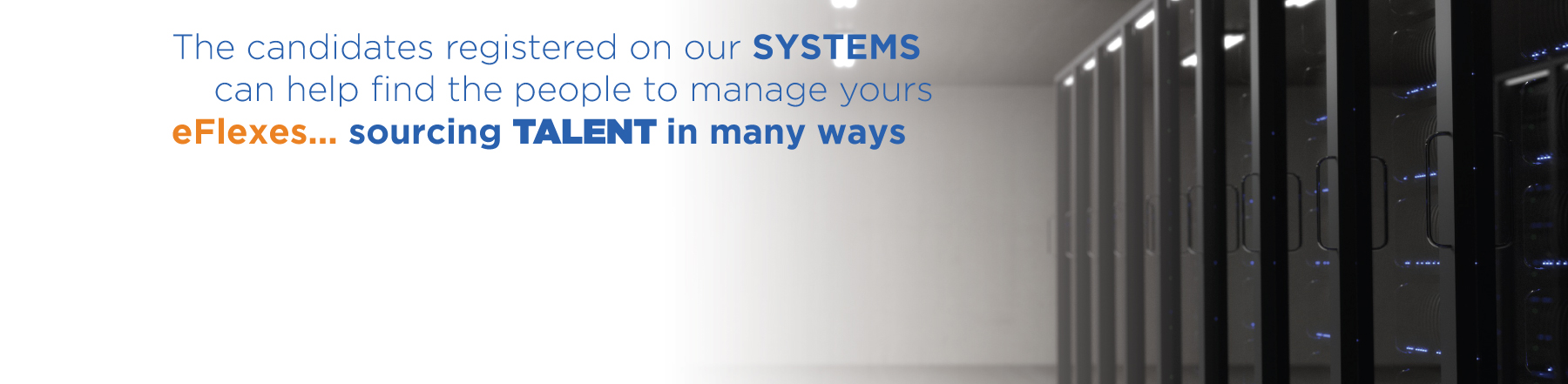 Managed Staffing Solutions | eflexes com